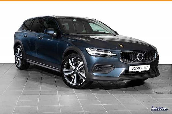 Volvo V60 Cross Country D4 190hk AWD aut