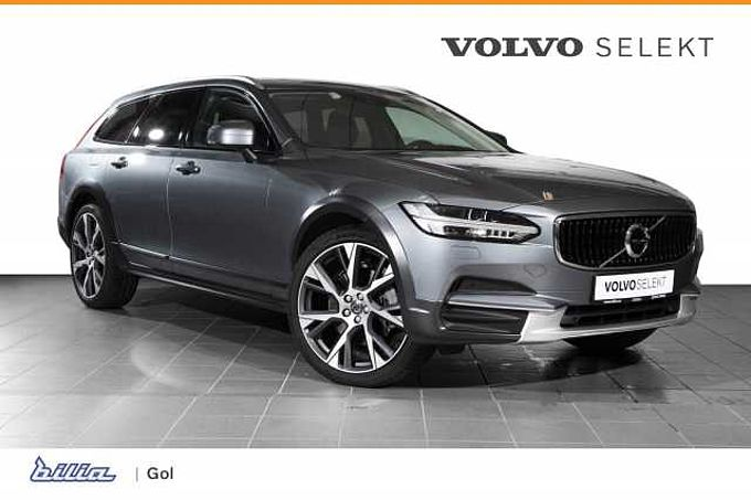 Volvo V90 Cross Country D4 190hk AWD aut