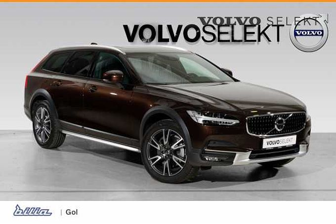 Volvo V90 Cross Country T5 AWD 250HK Pro Aut